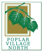 Poplar Village North Logo